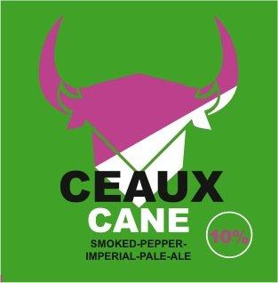 Ceaux Kane