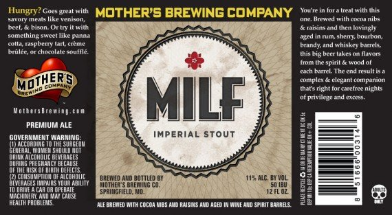 MILF Brewing