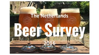 Beer Survey Netherlands