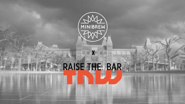 Raise the bar tnw