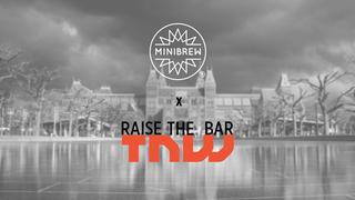 Raise the bar tnw