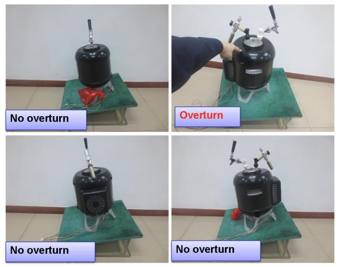 Overturn MiniBrew Keg 2