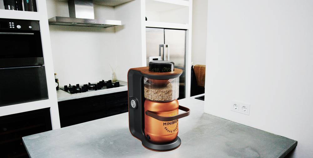 MiniBrew Hardware Kitchen