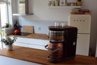 MiniBrew Kitchen