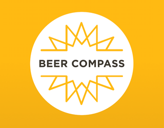 MiniBrew Beer compass
