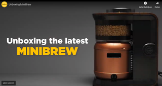 How to install the Minibrew