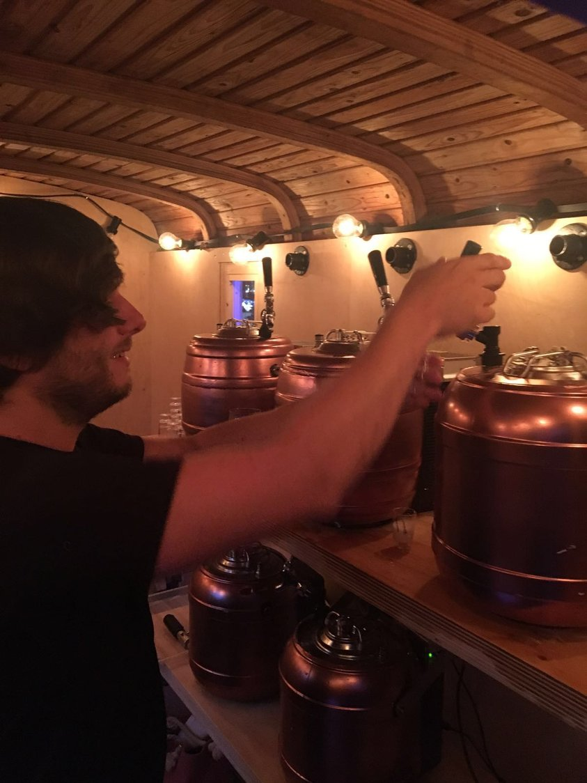 BeerTasting Bierwest