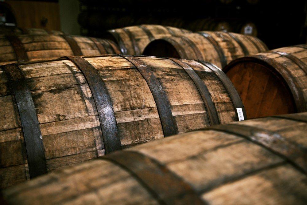 Barrels Minibrew