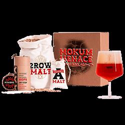 minibrew beer brew pack ingredient kit