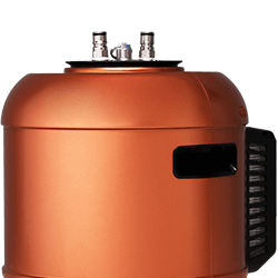 minibrew beer smart keg