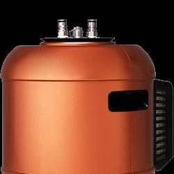 minibrew beer smart keg